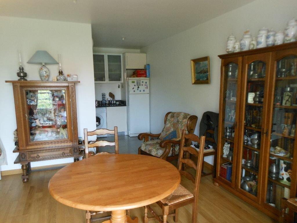 Achat Appartement 2 pièces à Joinville-le-Pont - vignette-1
