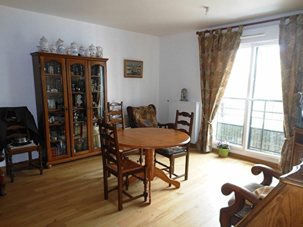 Achat Appartement 2 pièces à Joinville-le-Pont - vignette-4
