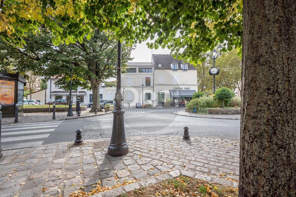 Achat Appartement 1 pièce à Saint-Maur-des-Fossés - vignette-1