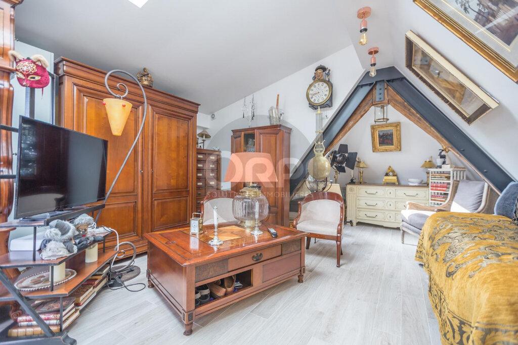 Achat Appartement 1 pièce à Saint-Maur-des-Fossés - vignette-2