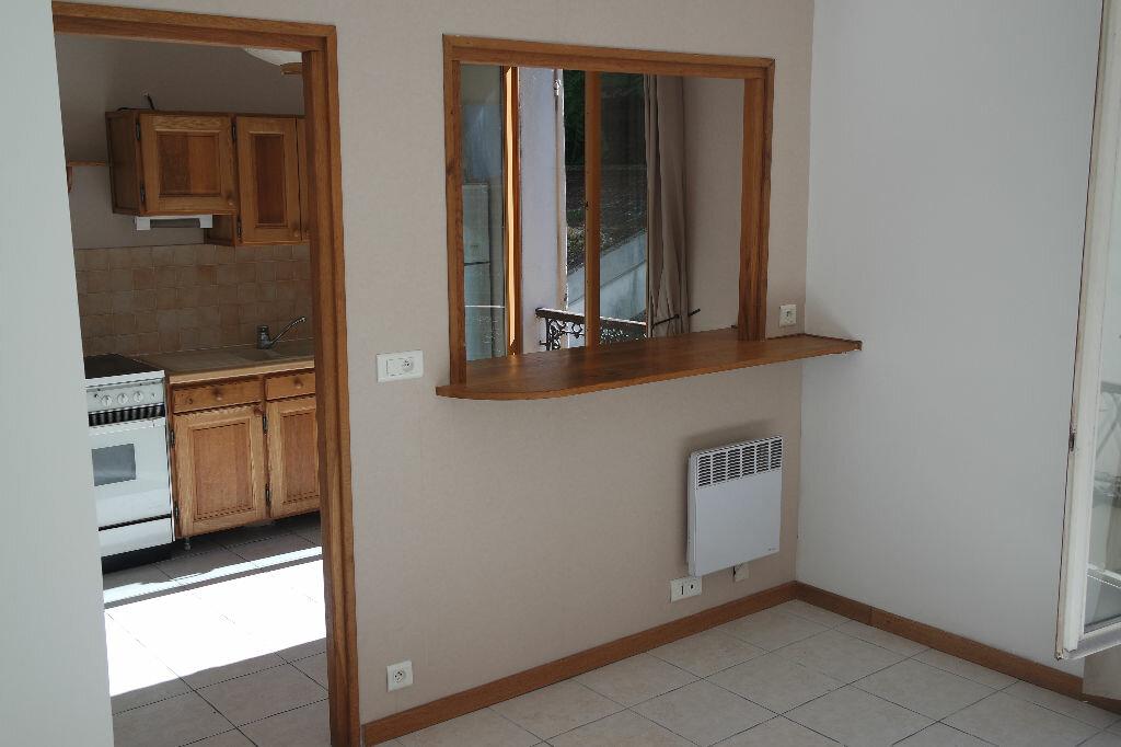 Achat Appartement 1 pièce à Joinville-le-Pont - vignette-1