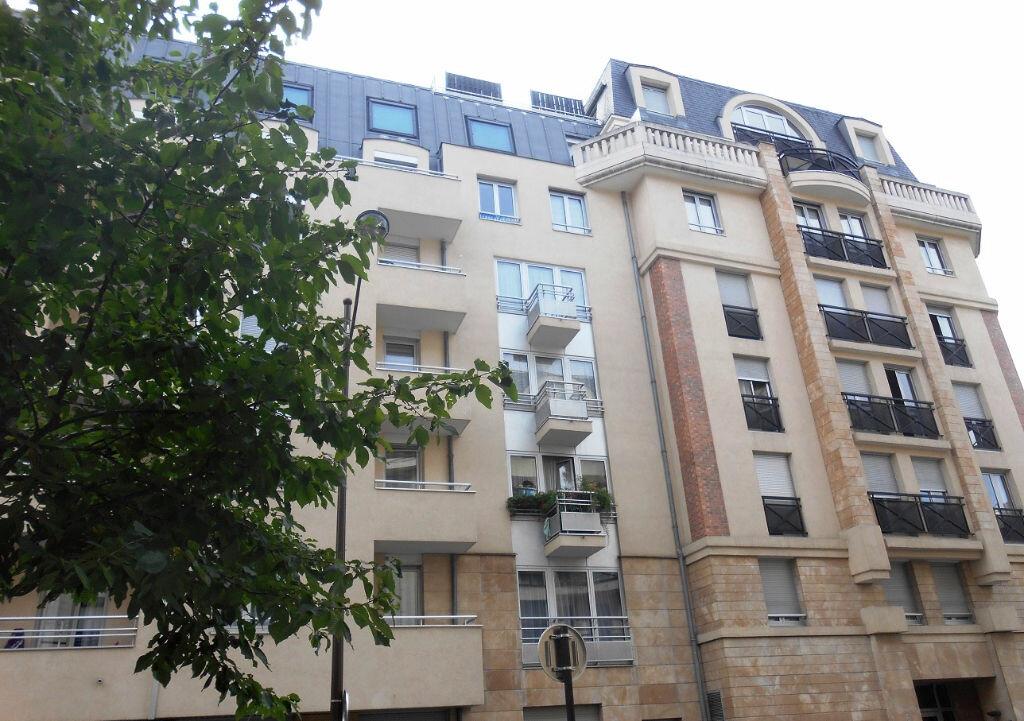 Achat Appartement 5 pièces à Charenton-le-Pont - vignette-1