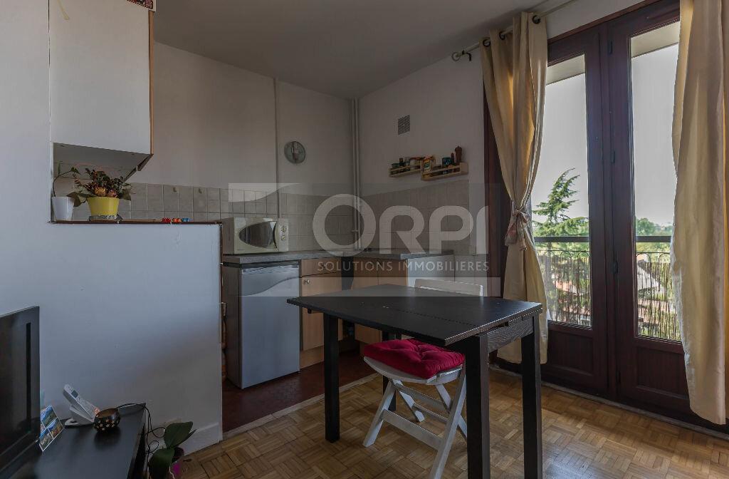 Achat Appartement 1 pièce à Champigny-sur-Marne - vignette-1