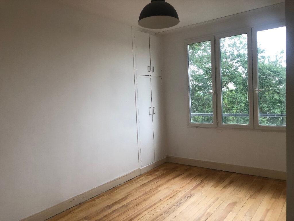 Location Appartement 4 pièces à Champigny-sur-Marne - vignette-1
