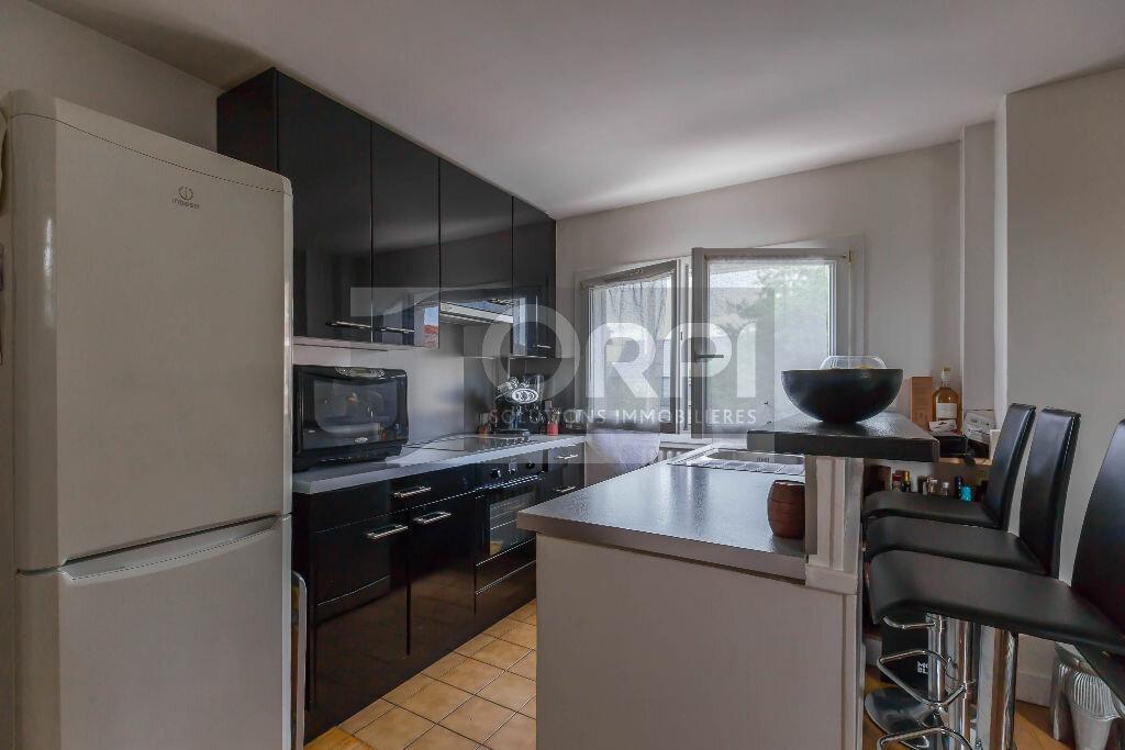Achat Appartement 3 pièces à Champigny-sur-Marne - vignette-2