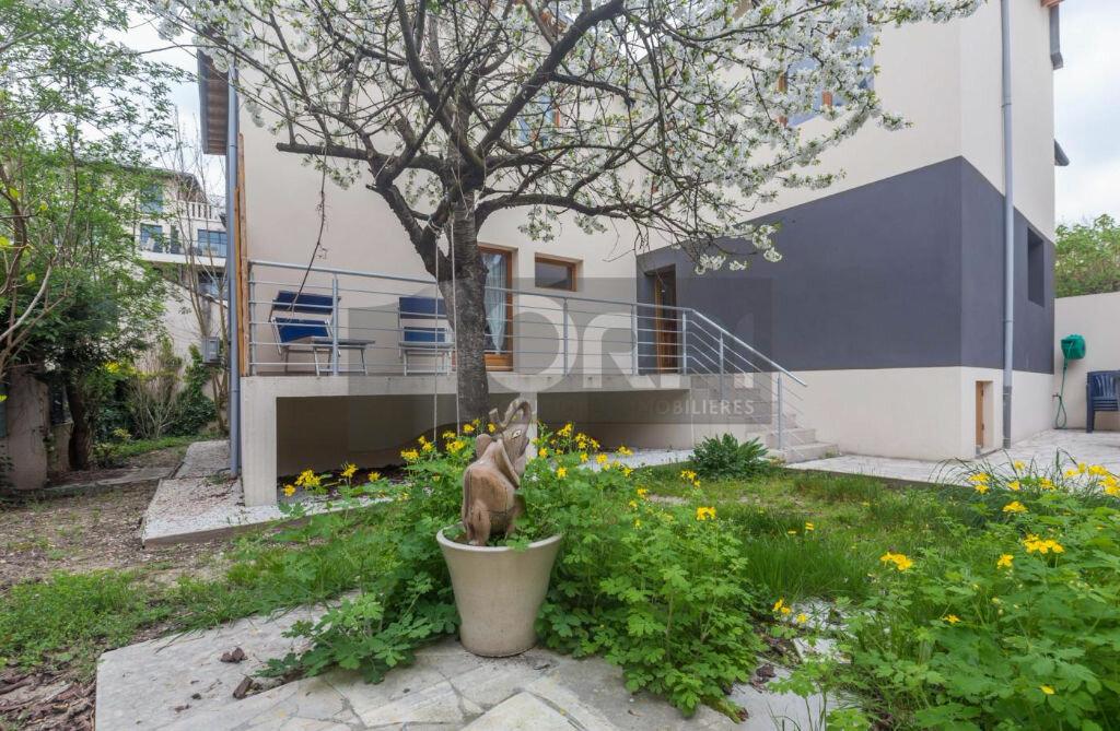 Achat Maison 7 pièces à Joinville-le-Pont - vignette-1