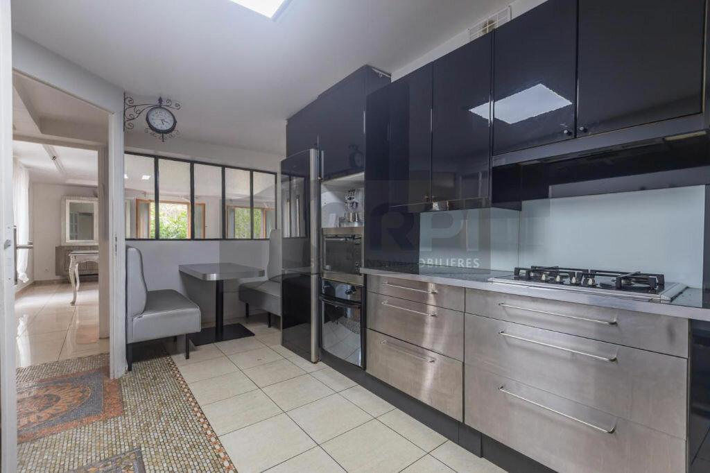 Achat Maison 7 pièces à Joinville-le-Pont - vignette-3