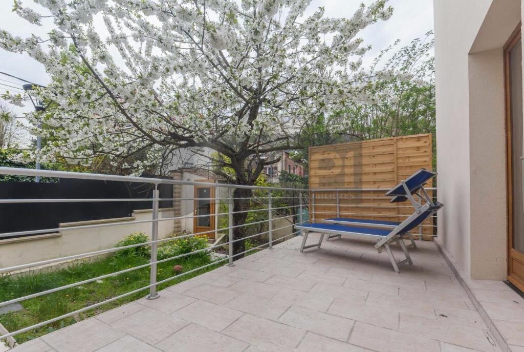 Achat Maison 7 pièces à Joinville-le-Pont - vignette-11