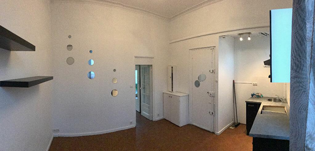 Location Appartement 2 pièces à Champigny-sur-Marne - vignette-1