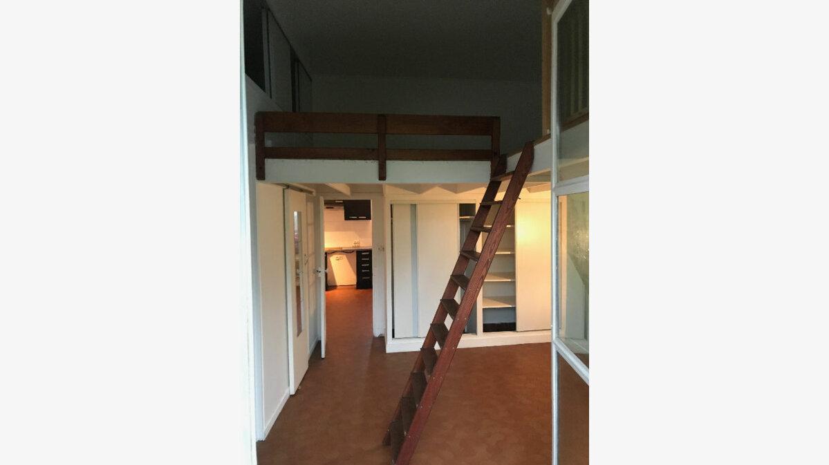Location Appartement 2 pièces à Champigny-sur-Marne - vignette-3