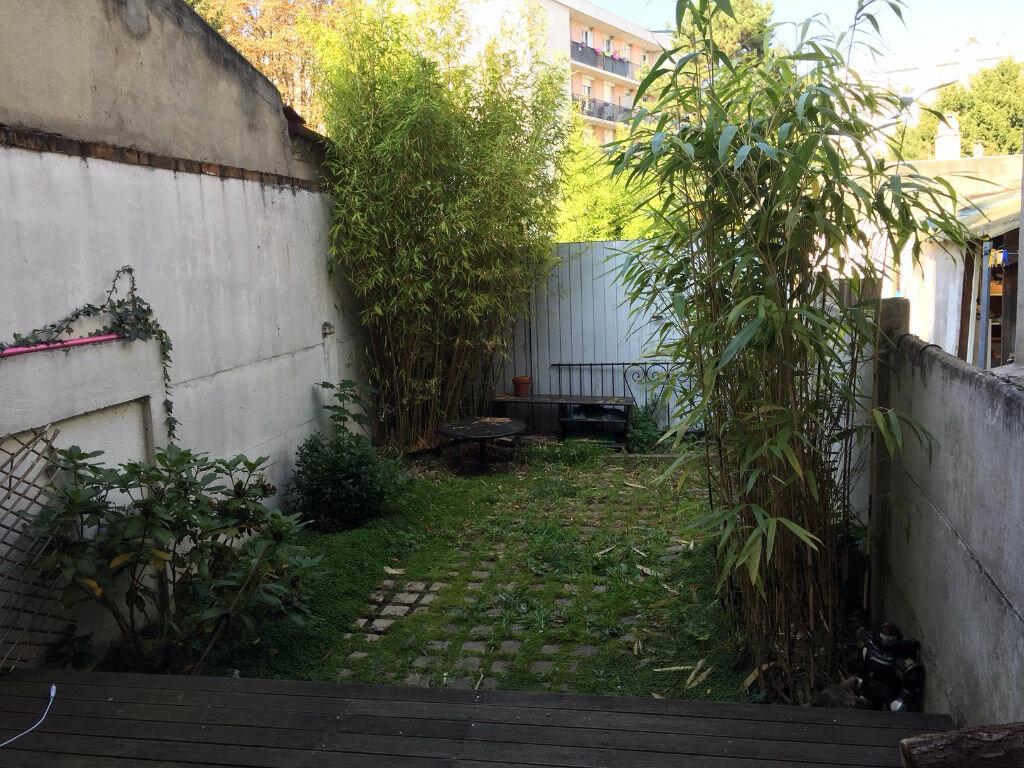 Location Appartement 2 pièces à Champigny-sur-Marne - vignette-4