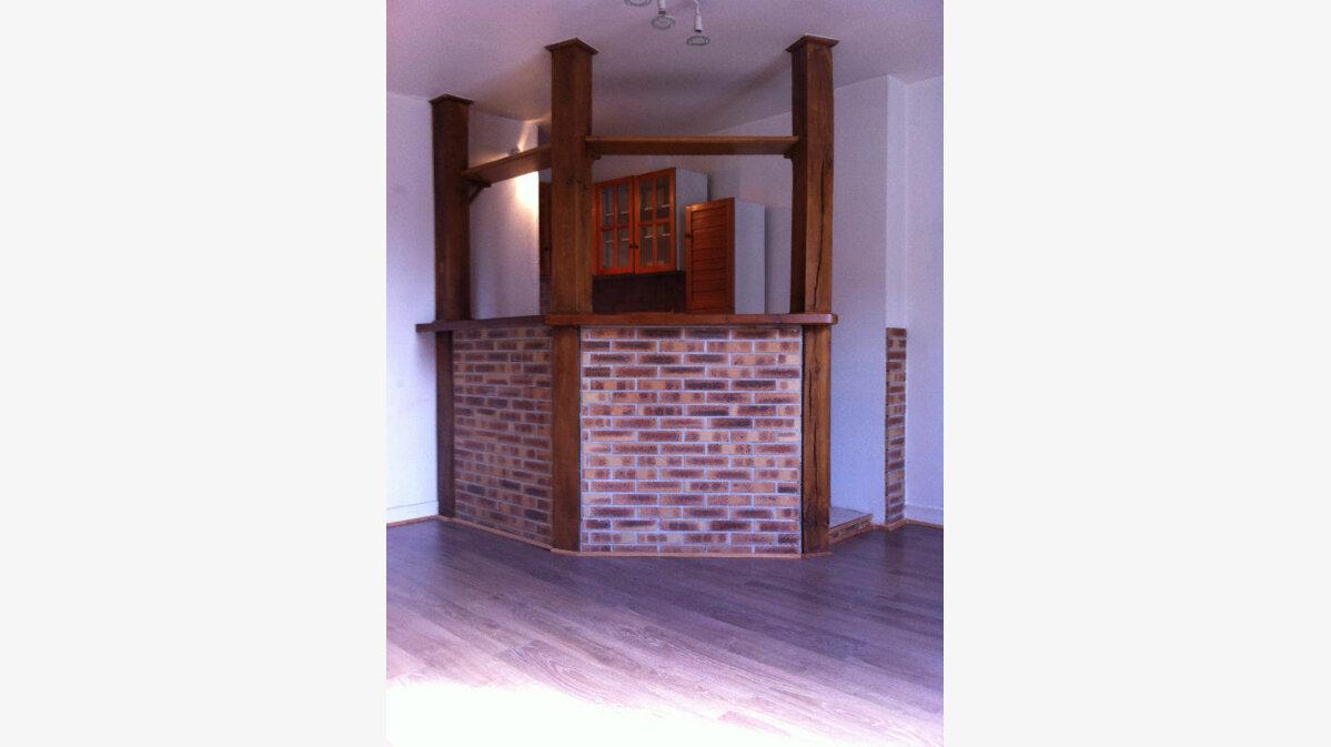 Location Appartement 1 pièce à Joinville-le-Pont - vignette-1
