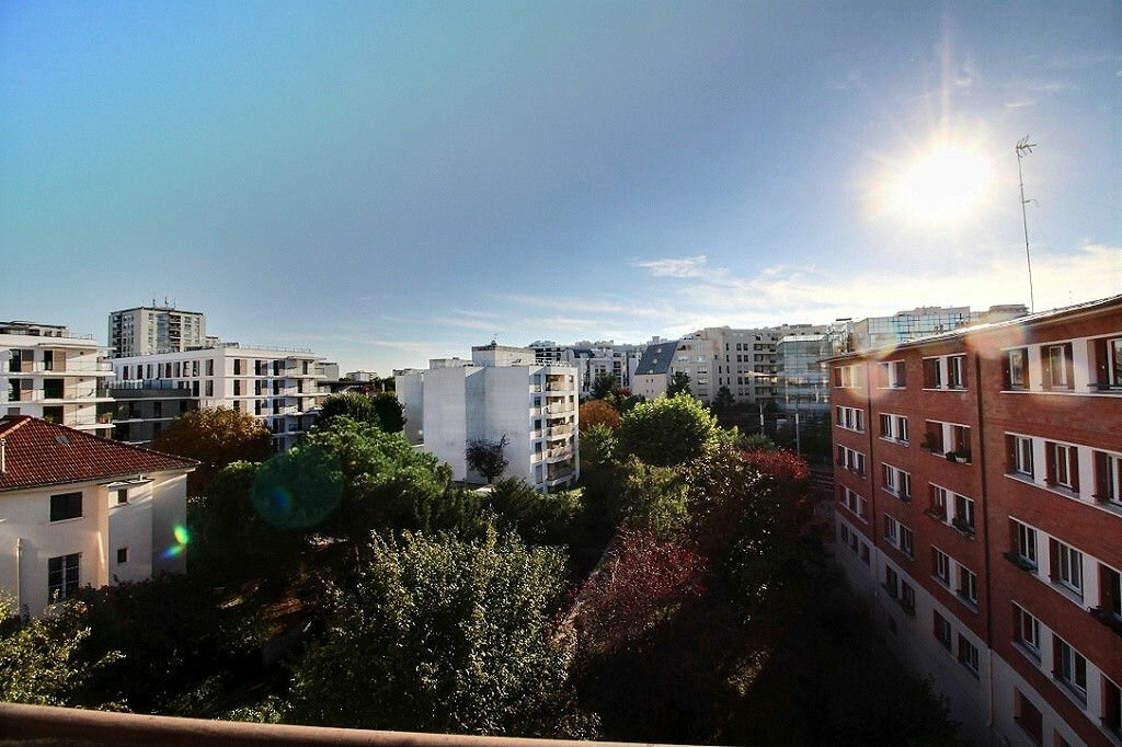 Achat Appartement 4 pièces à Joinville-le-Pont - vignette-1