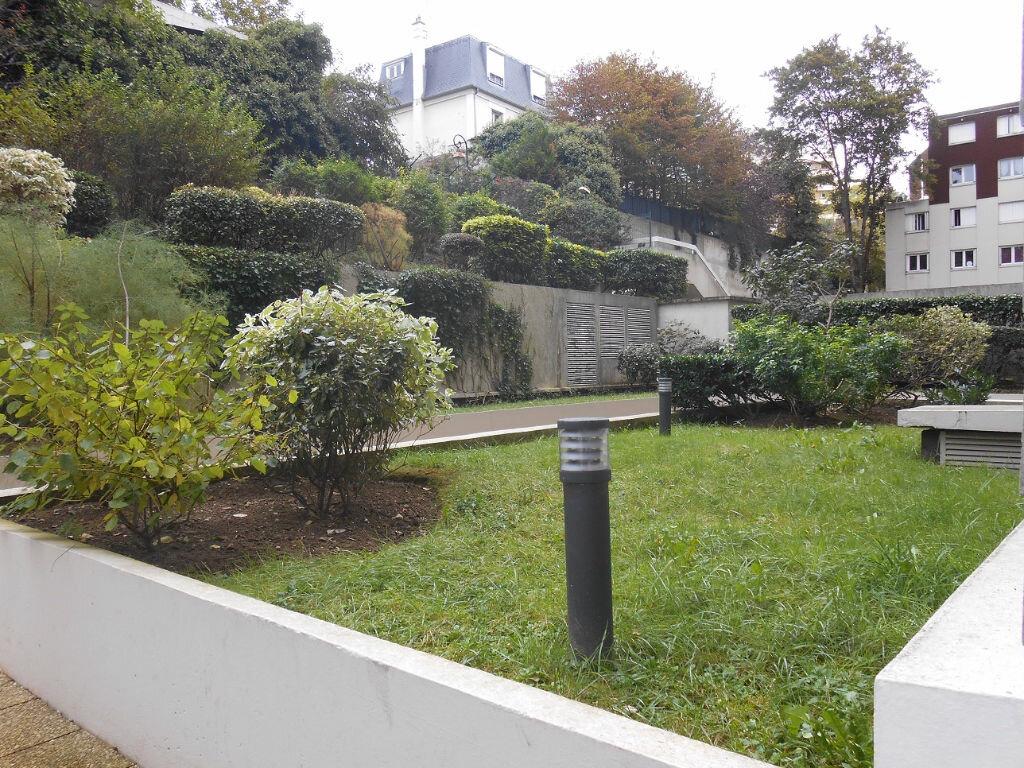 Achat Appartement 5 pièces à Saint-Maurice - vignette-1