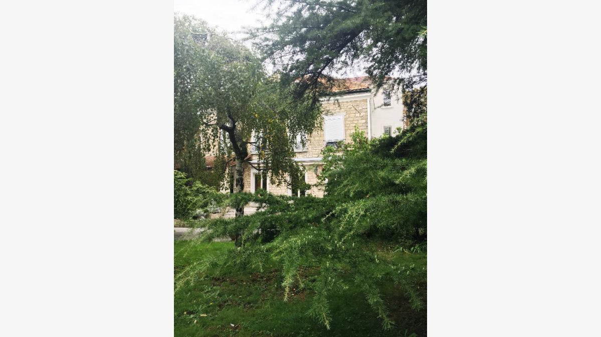 Achat Maison 11 pièces à Saint-Maur-des-Fossés - vignette-1