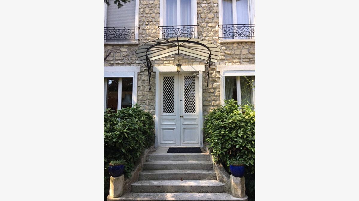 Achat Maison 11 pièces à Saint-Maur-des-Fossés - vignette-2