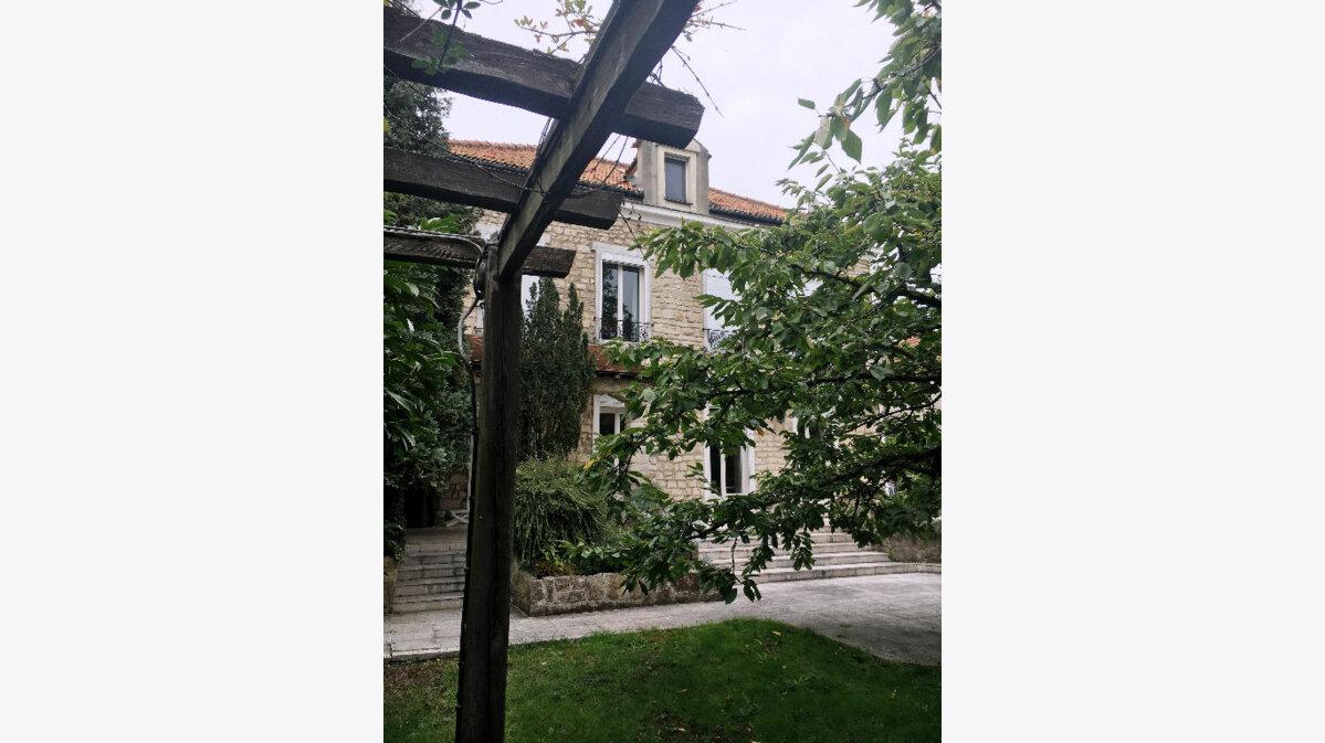Achat Maison 11 pièces à Saint-Maur-des-Fossés - vignette-4