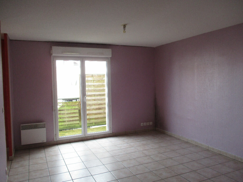 Achat Appartement 2 pièces à Beuzeville - vignette-2