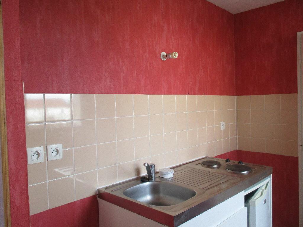 Achat Appartement 2 pièces à Beuzeville - vignette-3