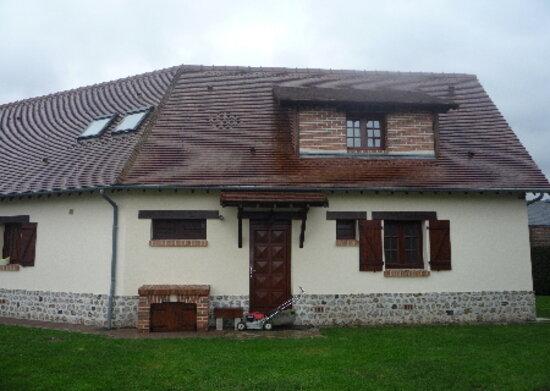 Achat Maison 5 pièces à Beuzeville - vignette-4