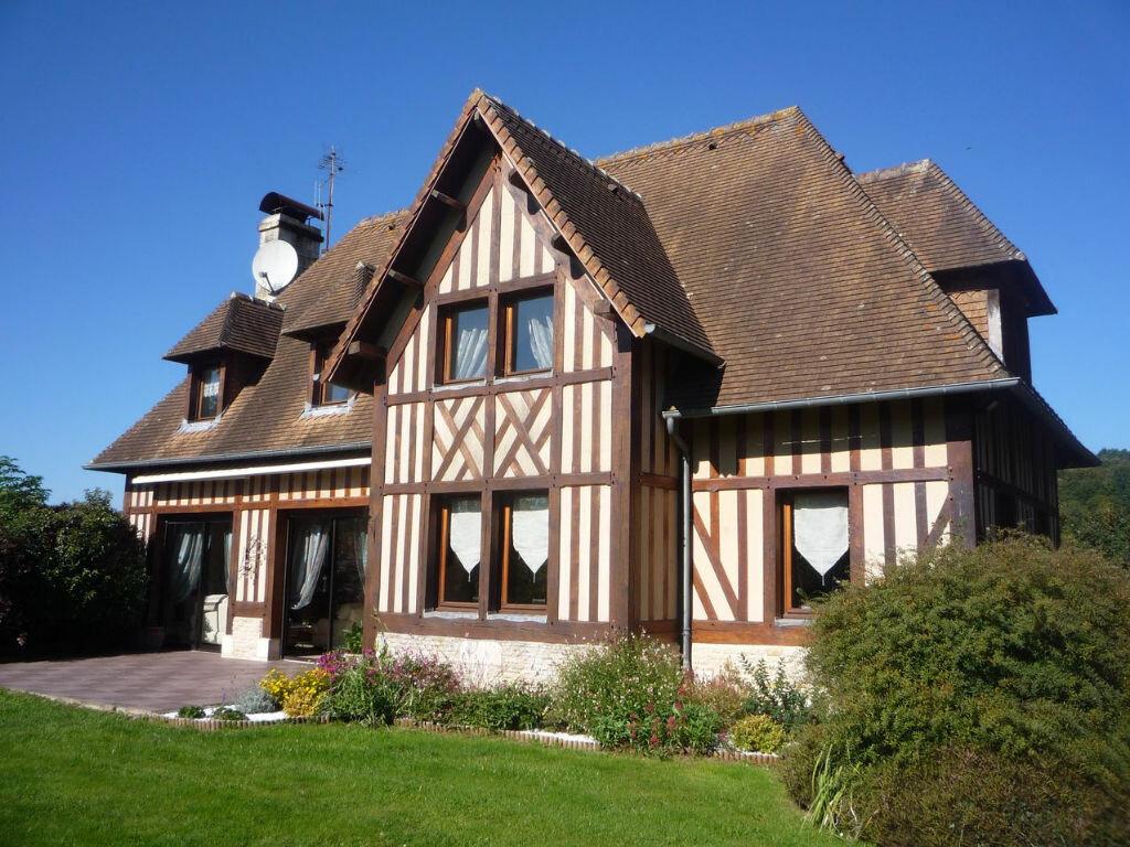 Achat Maison 6 pièces à Beuzeville - vignette-1