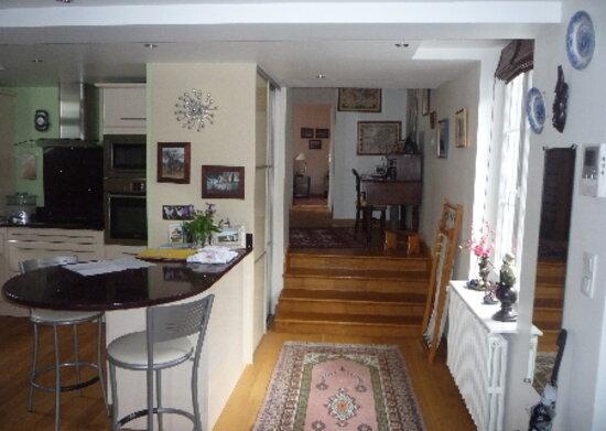 Achat Appartement 4 pièces à Beuzeville - vignette-3