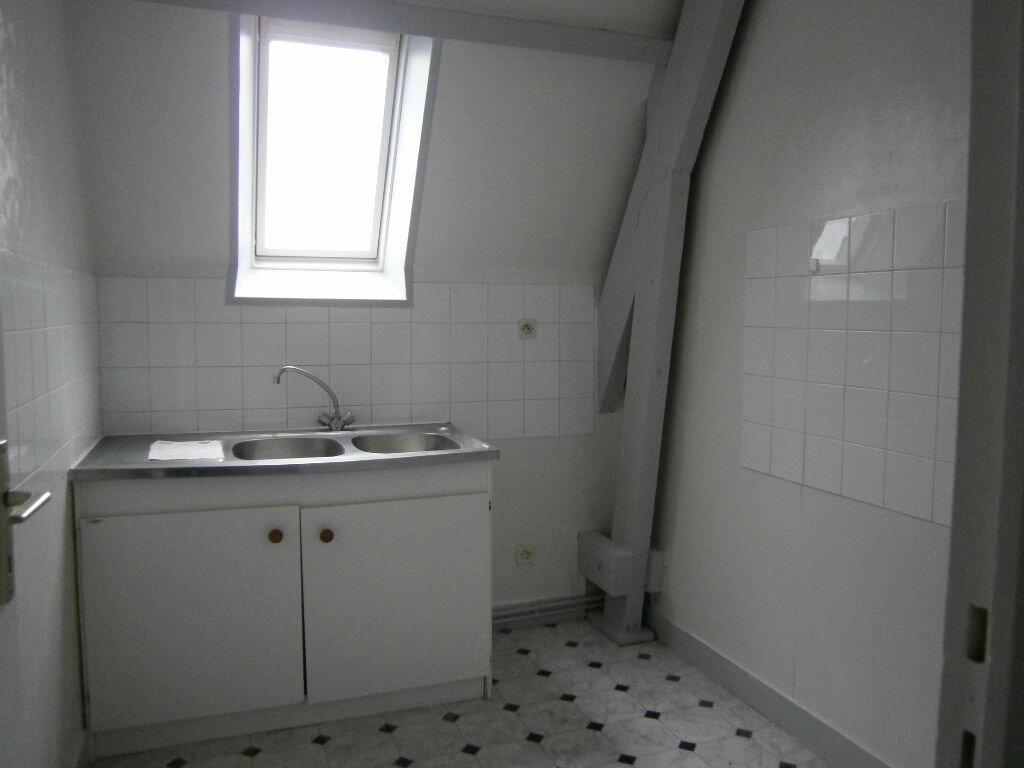 Location Appartement 3 pièces à Beuzeville - vignette-2