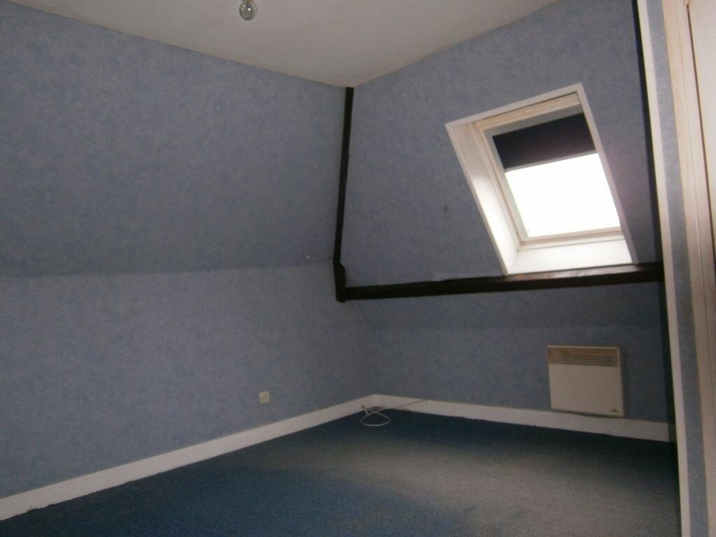 Location Appartement 3 pièces à Beuzeville - vignette-4