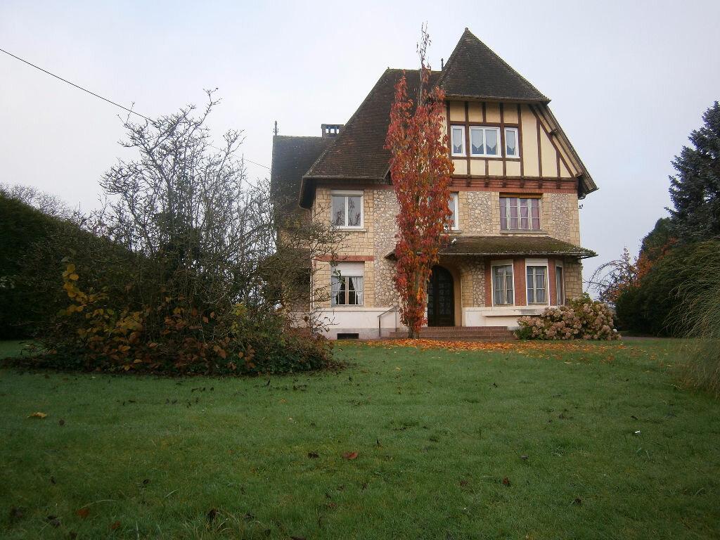 Location Appartement 3 pièces à Beuzeville - vignette-5