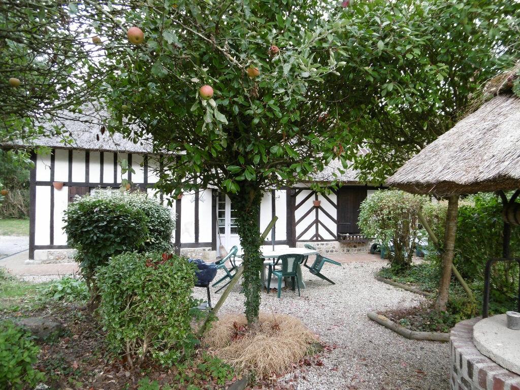 Achat Maison 4 pièces à Berville-sur-Mer - vignette-1