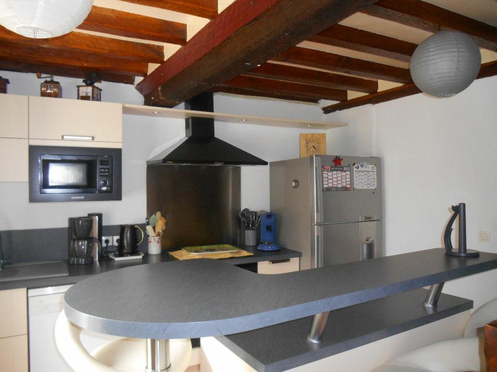 Achat Maison 4 pièces à Berville-sur-Mer - vignette-2