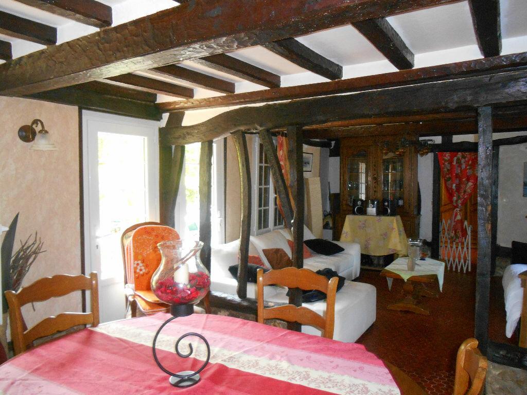 Achat Maison 4 pièces à Berville-sur-Mer - vignette-8