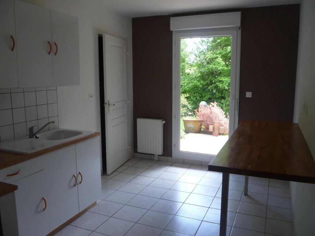 Achat Appartement 4 pièces à Beuzeville - vignette-4