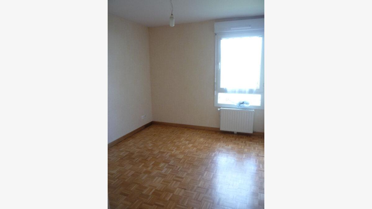 Achat Appartement 4 pièces à Beuzeville - vignette-6