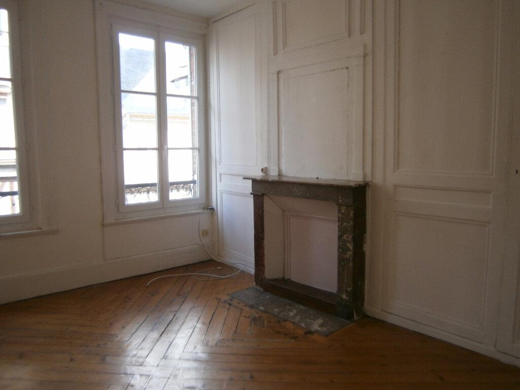 Location Appartement 4 pièces à Cormeilles - vignette-1