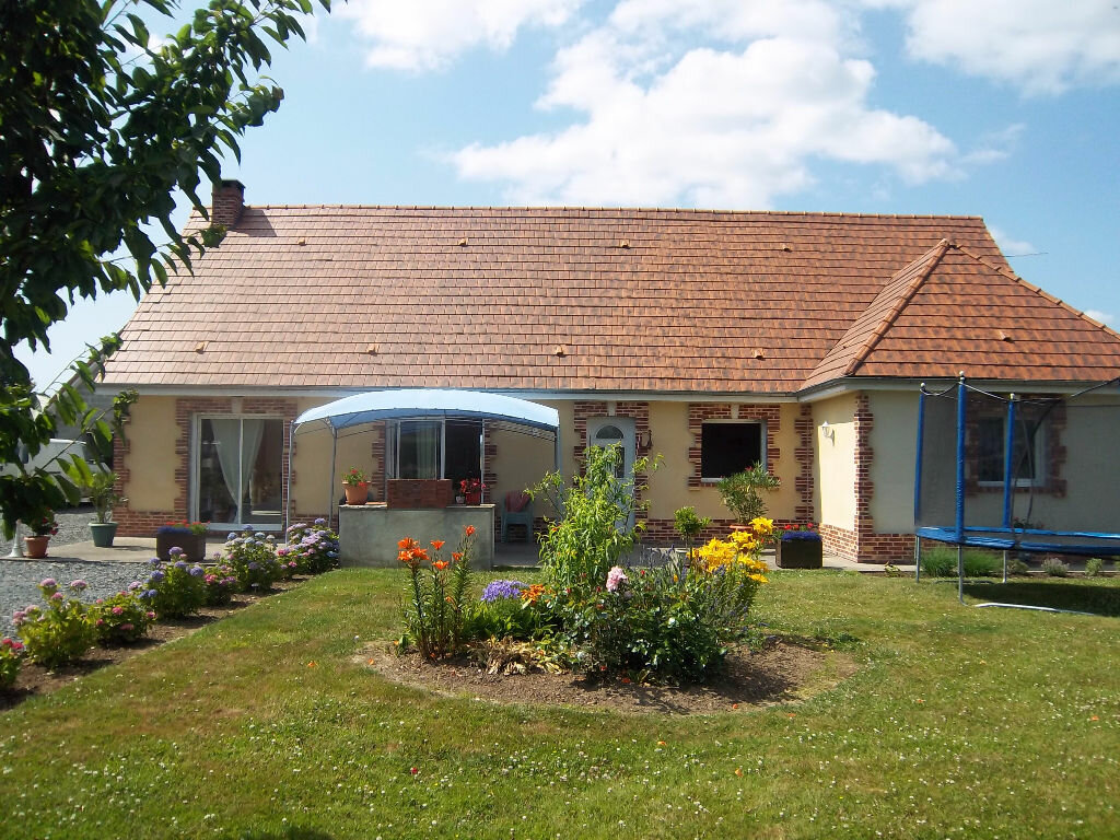 Achat Maison 4 pièces à Moyaux - vignette-1