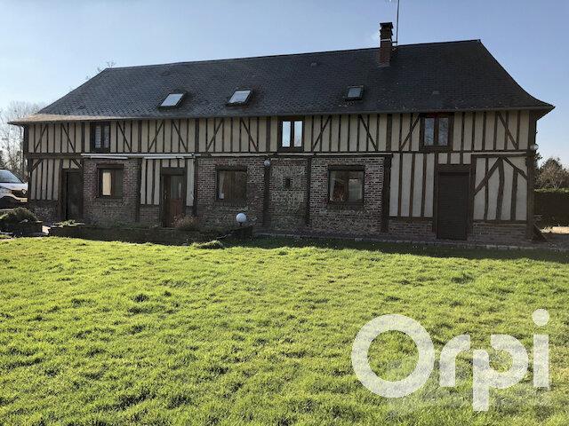 Achat Maison 7 pièces à Lieurey - vignette-1
