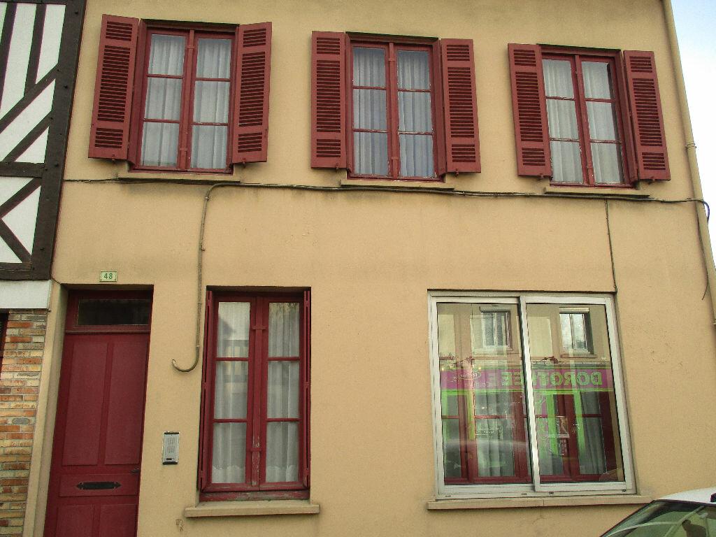 Achat Maison 7 pièces à Beuzeville - vignette-1