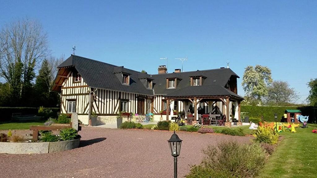Achat Maison 7 pièces à Blangy-le-Château - vignette-1