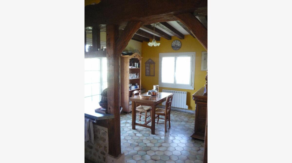 Achat Maison 5 pièces à Beuzeville - vignette-5