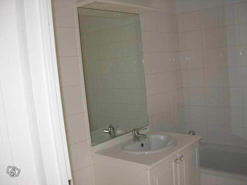 Location Appartement 1 pièce à Beuzeville - vignette-2