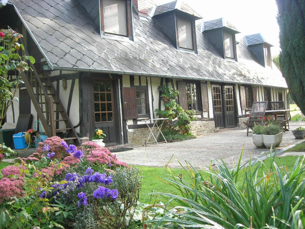 Achat Maison 7 pièces à Le Bois-Hellain - vignette-1