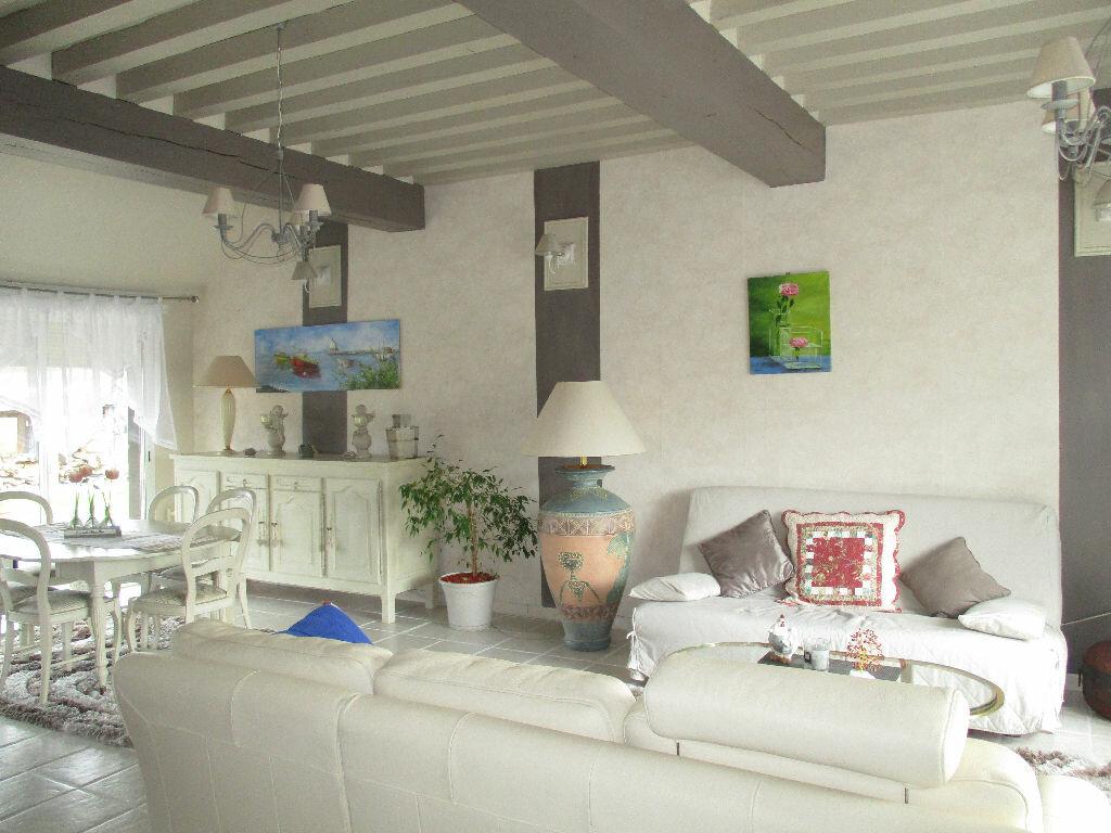 Achat Maison 6 pièces à Pont-l'Évêque - vignette-2