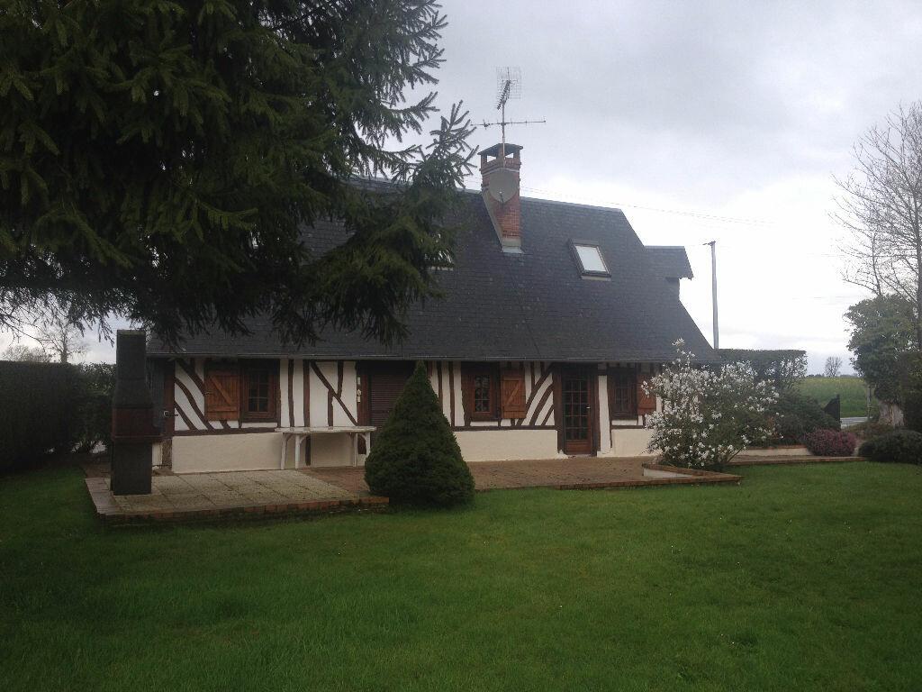 Achat Maison 4 pièces à Lieurey - vignette-2