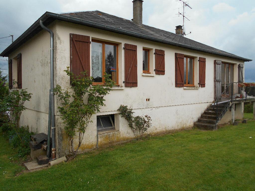 Achat Maison 4 pièces à Saint-Georges-du-Vièvre - vignette-1