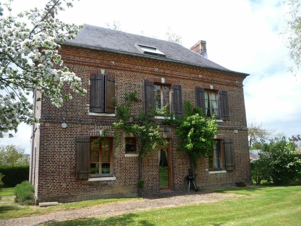 Achat Maison 6 pièces à Pont-Audemer - vignette-1