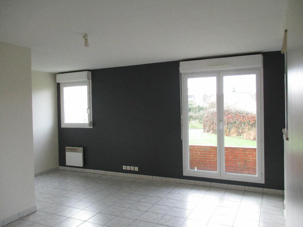 Achat Appartement 2 pièces à Beuzeville - vignette-1