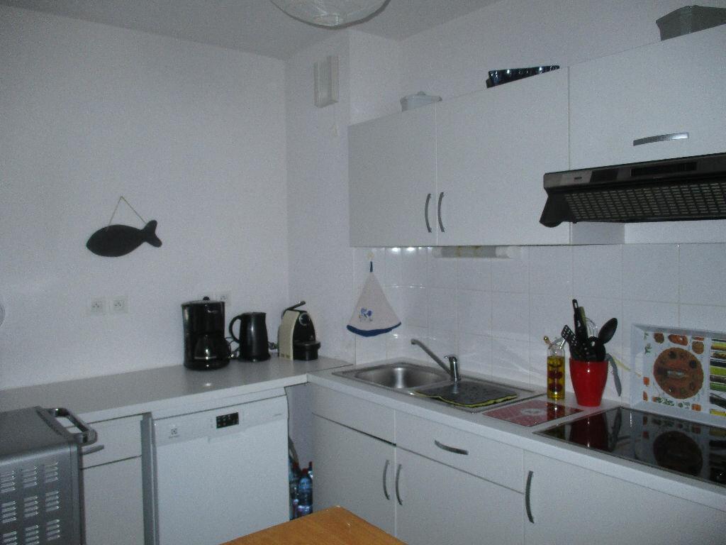 Achat Appartement 3 pièces à Beuzeville - vignette-1