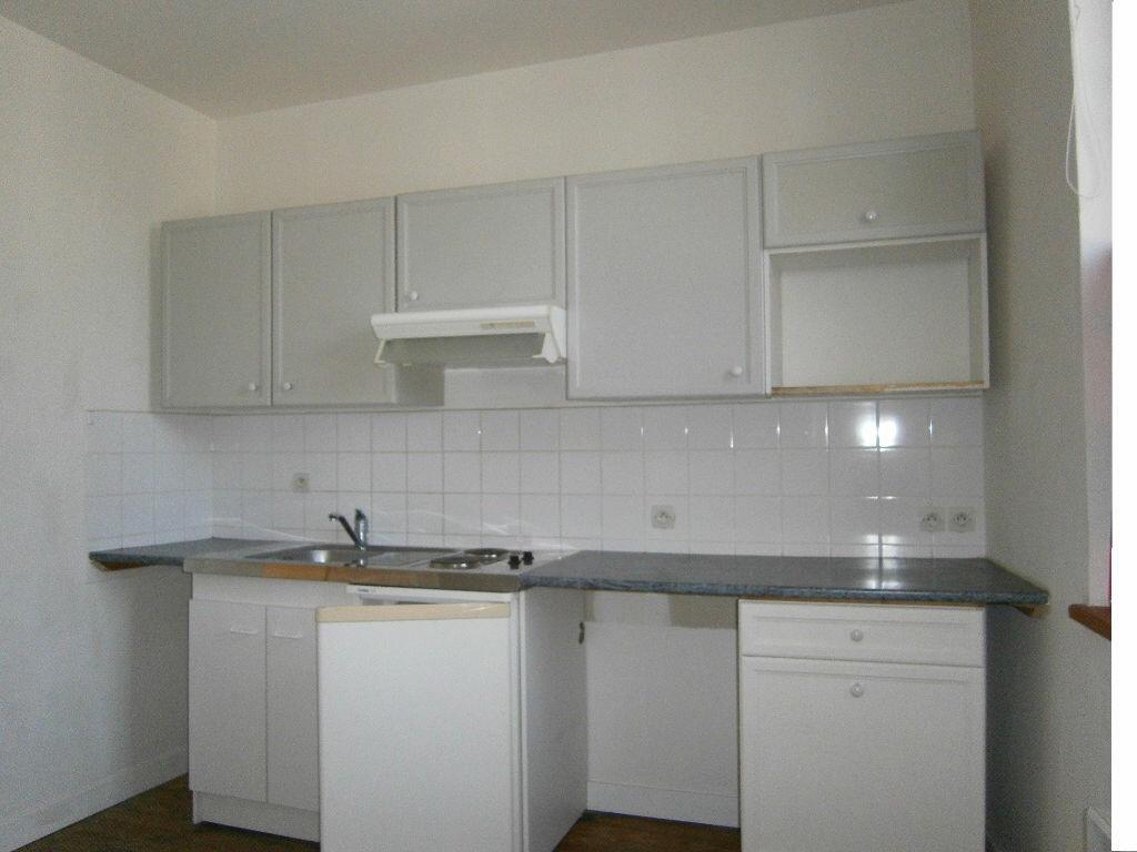 Location Appartement 1 pièce à Cormeilles - vignette-1