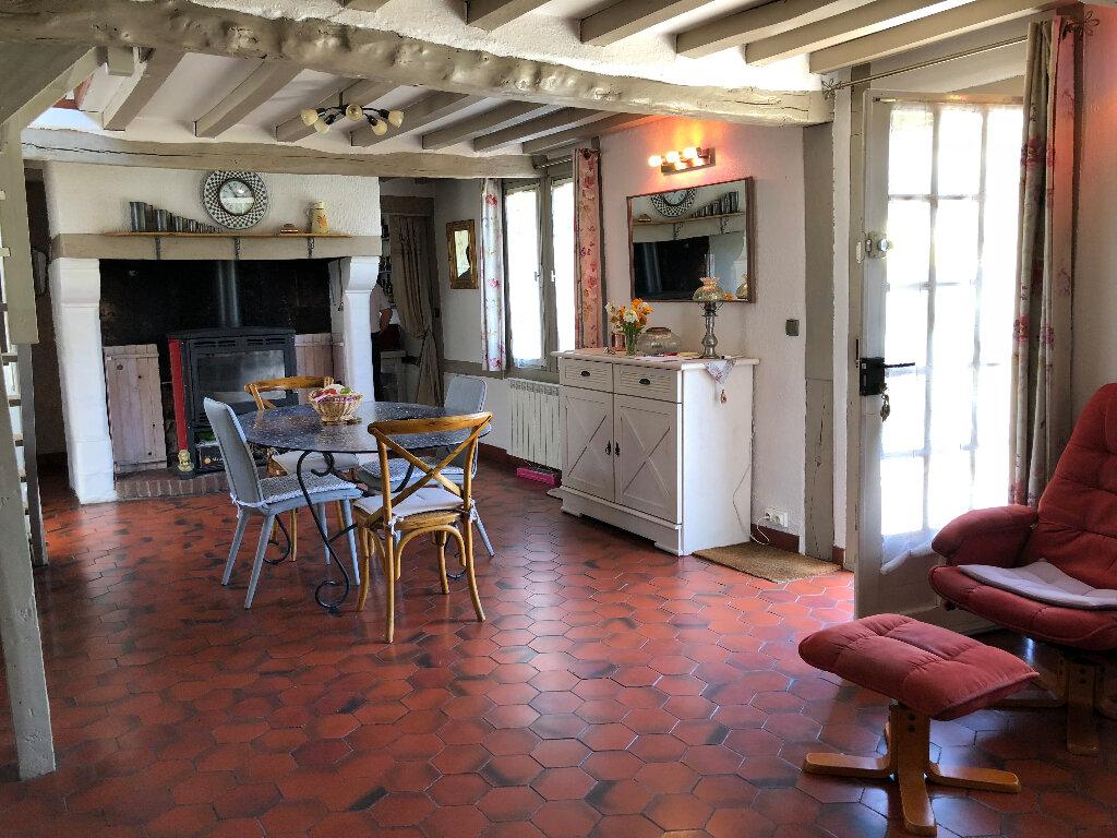 Achat Maison 4 pièces à Lieurey - vignette-3